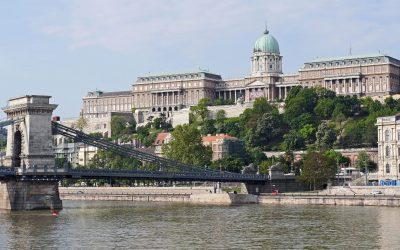 Pókó Nikolett: Vízparti turizmus a Duna folyó mentén Magyarországon – egy kérdőíves felmérés alapján